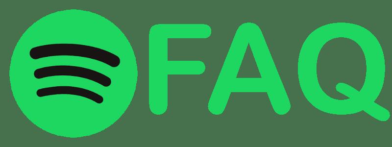 Spotify FAQ