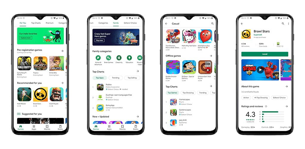 google-play-store-features