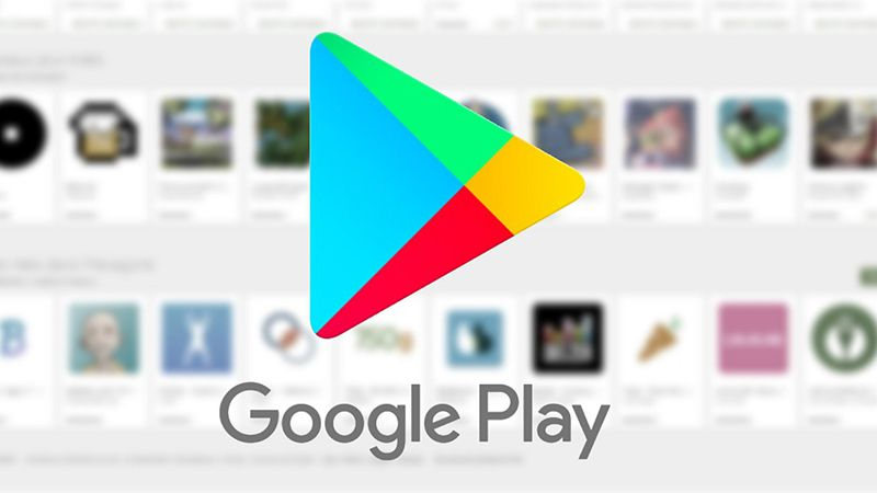 google-play-store-for Android