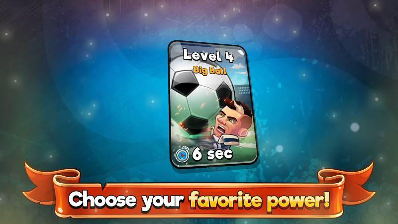 Head Ball 2 Power