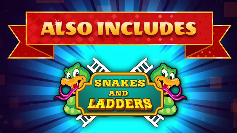 Ludo King Snake and ladders