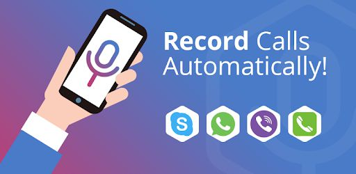 Call Recorder - Cube ACR app