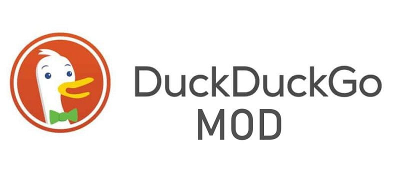 Duck-Duck-Go-MOD