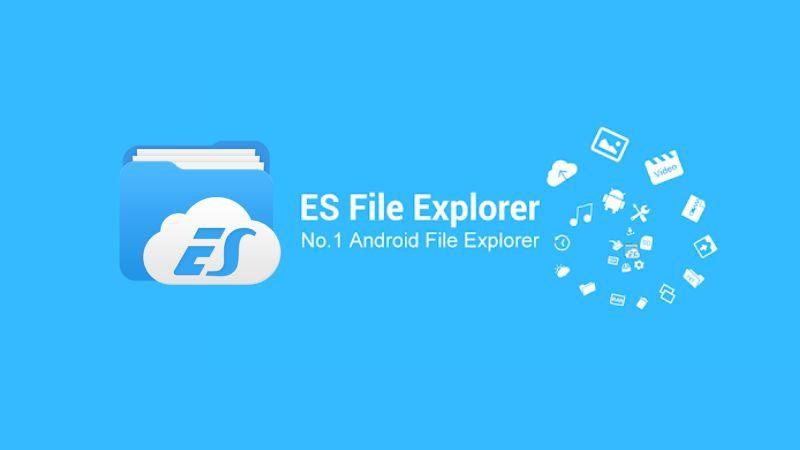 ES File Explorer Premium