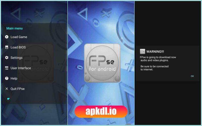 FPse key features