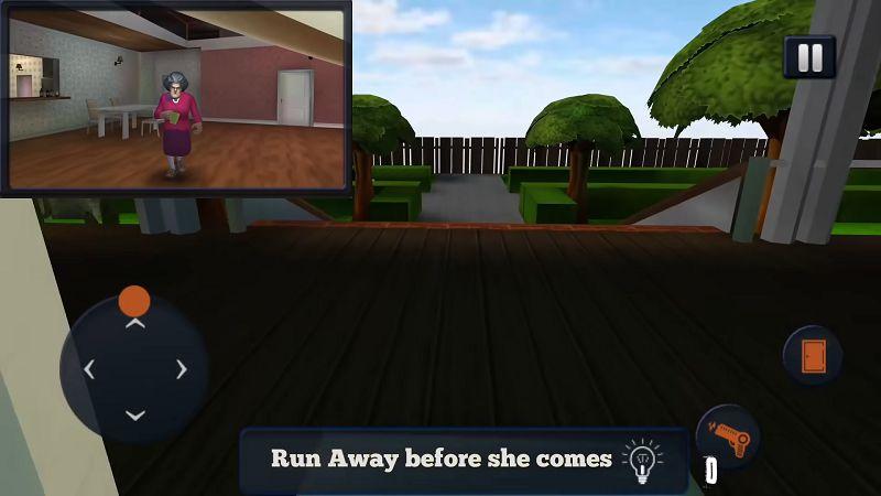 Scary Teacher 3D gameplay
