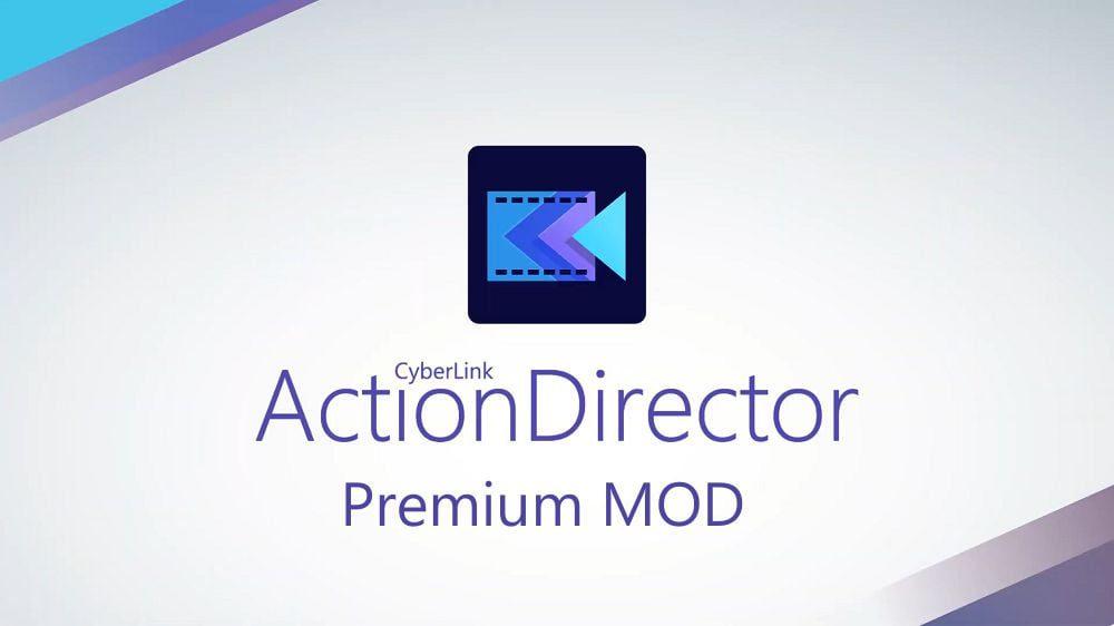 ActionDirector Video Editor Premium App