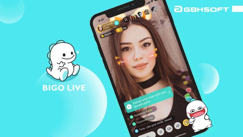 Bigo Live MOD APK download