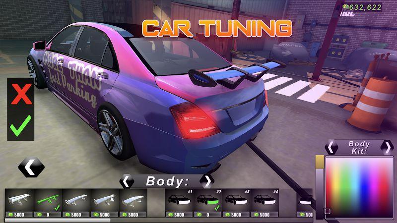 Car Parking Multiplayer Unlock cars