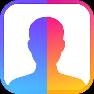 FaceApp – AI Face Editor