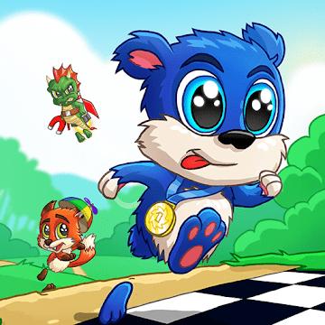Fun Run 3 – Multiplayer Games
