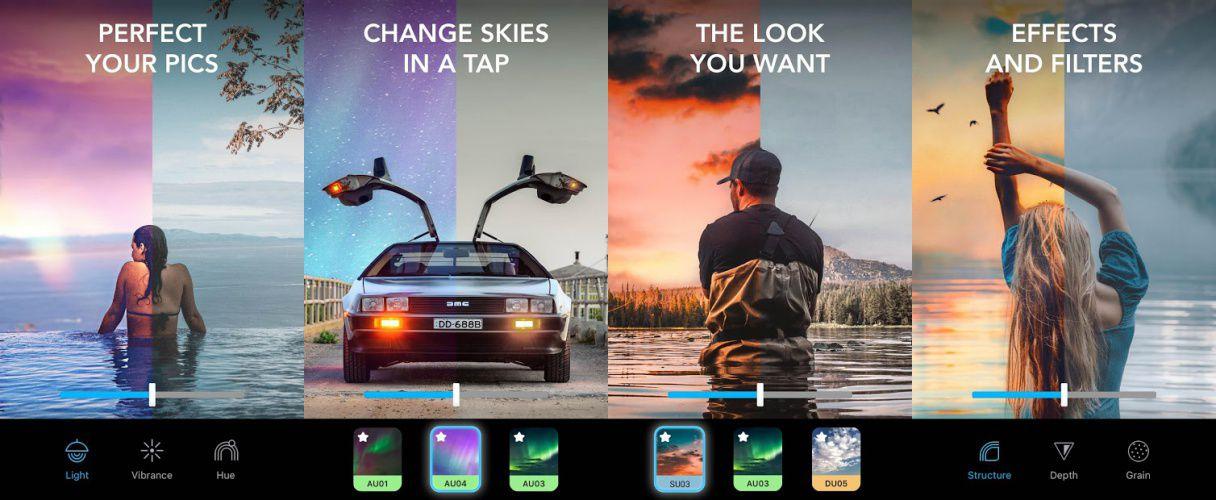 LightLeap key features