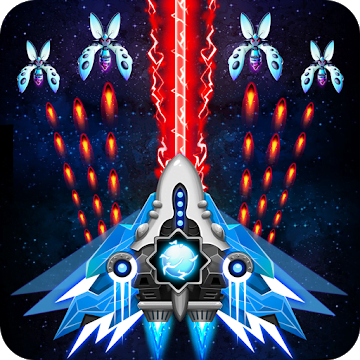 Space shooter – Galaxy attack