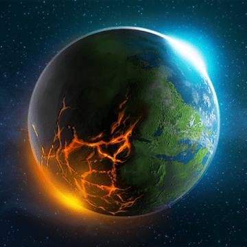 TerraGenesis – Space Settlers