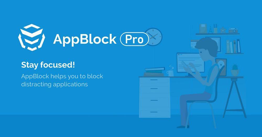 AppBlock PRO APK