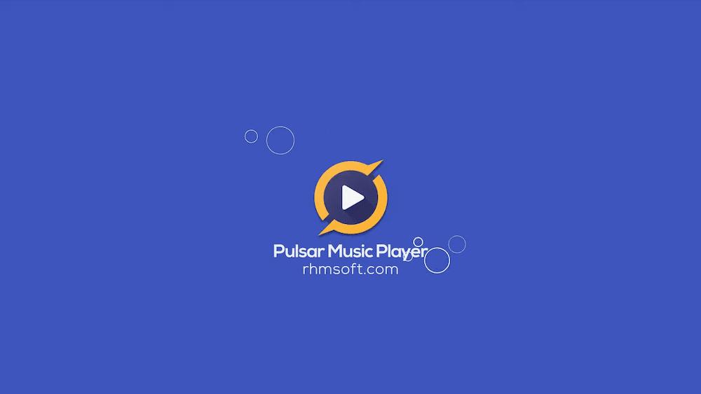 Pulsar Music Player Pro APK Download